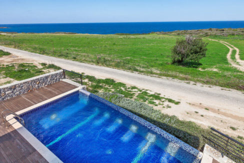 Bahceli Coast Luxury Seaview Villas - North Cyprus Property 38