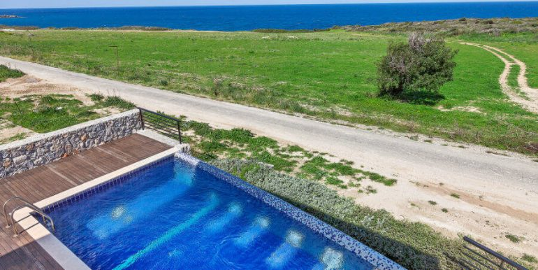 Bahceli Coast Luxury Seaview Villas - North Cyprus Property 38