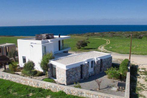Bahceli Coast Luxury Seaview Villas - North Cyprus Property 5