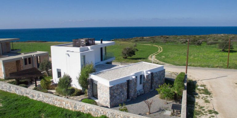 Bahceli Coast Luxury Seaview Villas - North Cyprus Property 5
