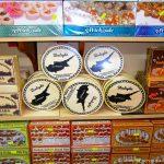 Kyrenia (Girne) Sweet Shop