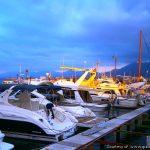 Kyrenia Marina - North Cyprus
