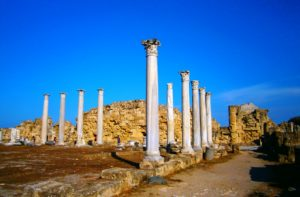 Salamis-Courtesy-of-North-Cyprus-International-North-Cyprus-Property-Agents