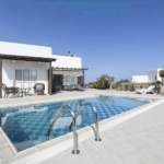 Turtle Bay Villas A1 - North Cyprus Property