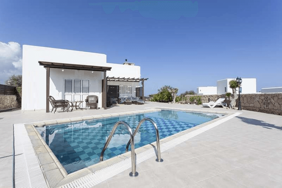 Turtle Beach Villa – 3 Bed