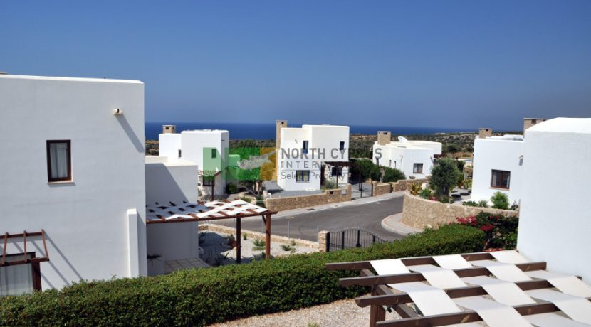 Turtle Beach Villas X1 - North Cyprus Property