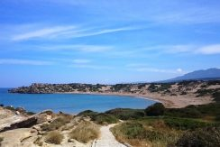 Alagadi Turtle Beach 2 - North Cyprus