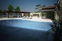 Alagadi Turtle Beach Villas 21 - North Cyprus
