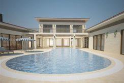 Alagadi Turtle Beach Villas 3 - North Cyprus