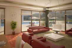 Alagadi Turtle Beach Villas 8 - North Cyprus