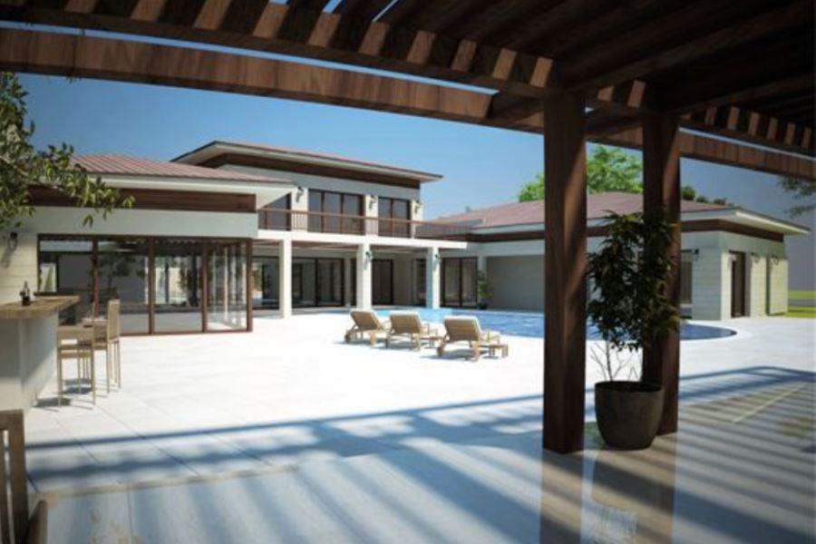 Alagadi Beach Residences – 5 Bed Villa