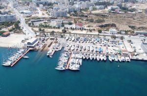 North Cyprus Marinas - Delta Marina