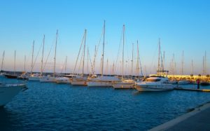 Karpaz Gate Marina - North-Cyprus