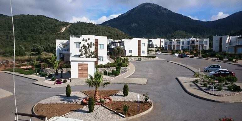 Paradise Hilside Apartments 11 - North Cyprus