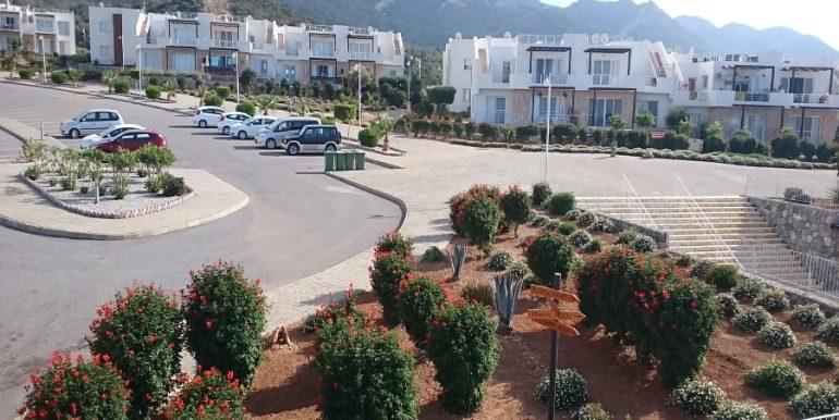 Paradise Hilside Apartments 12 - North Cyprus