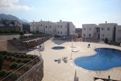 Paradise Hilside Apartments F3 - North Cyprus