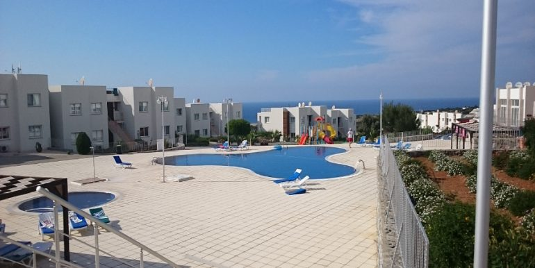Paradise Hilside Apartments F5 - North Cyprus