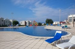 Paradise Hilside Apartments F6 - North Cyprus