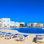Paradise Hilside Apartments F8 - North Cyprus