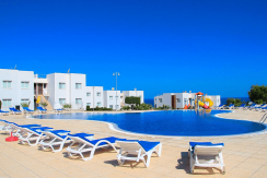 Paradise Hilside Apartments F8 - North Cyprus