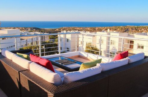 Paradise Hilside Apartments F9 - North Cyprus