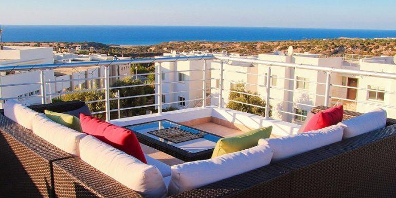 Paradise Hilside Apartments F9 - North Cyprus