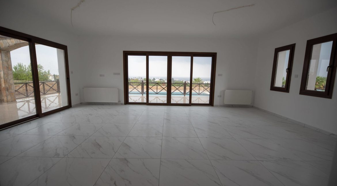 Azure View Bellapais Villa - North Cyprus Property 1