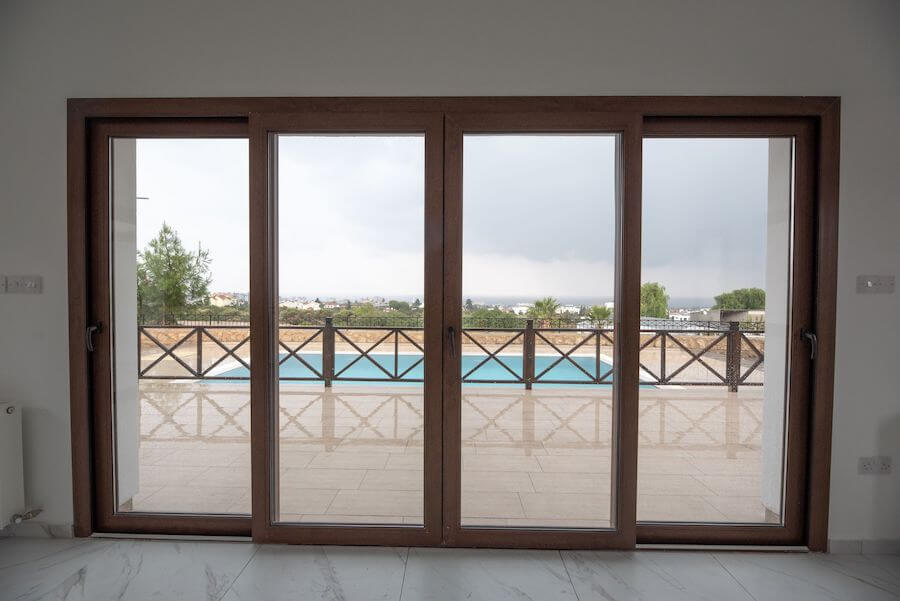 Azure View Bellapais Villa - North Cyprus Property 2