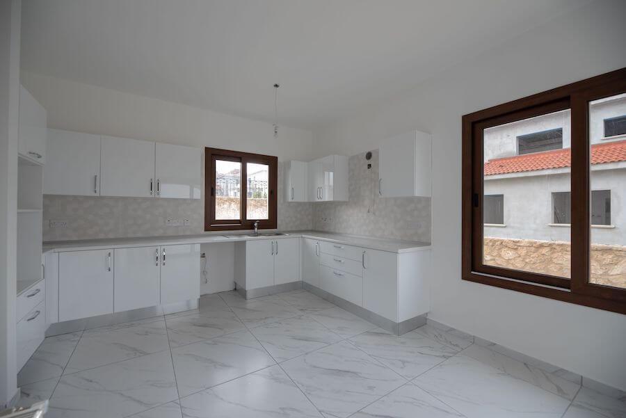 Azure View Bellapais Villa - North Cyprus Property 7
