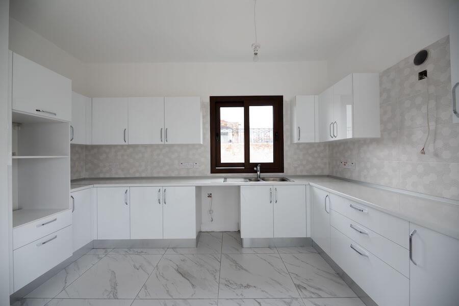 Azure View Bellapais Villa - North Cyprus Property 8