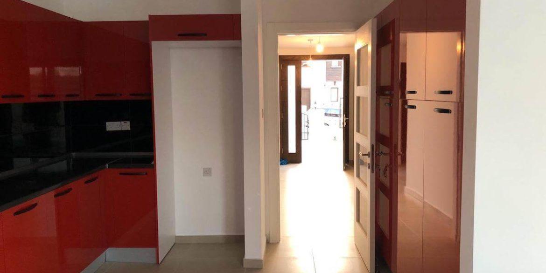 Azure View Bellapais Villa - North Cyprus Property Z16