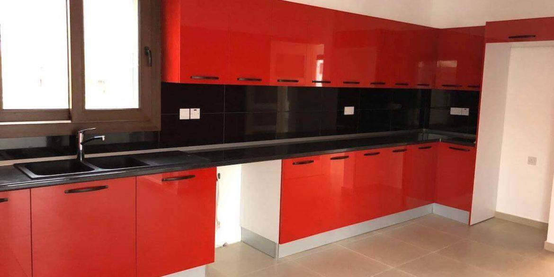 Azure View Bellapais Villa - North Cyprus Property Z17