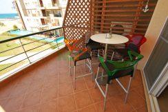 Bafra Beachfront Apartment - 1 B 20 - North Cyprus