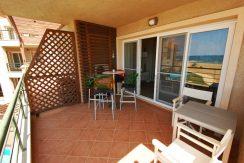 Bafra Beachfront Apartment - 1 B 21 - North Cyprus