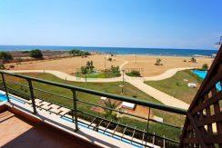 Bafra Beachfront Apartment - 1 B 24 - North Cyprus