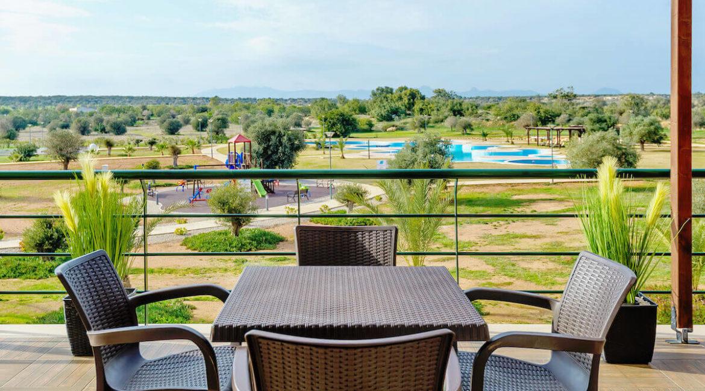 Bafra Beachfront Apartment - North Cyprus Property N7