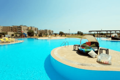 Bafra Beachfront Apartments Exterior 10 - North Cyprus Property