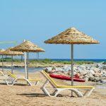 Bafra Beachfront Apartments X12 - North Cyprus Property
