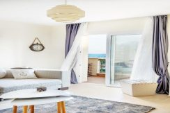 Bafra Beachfront Apartments Y4 - North Cyprus Property