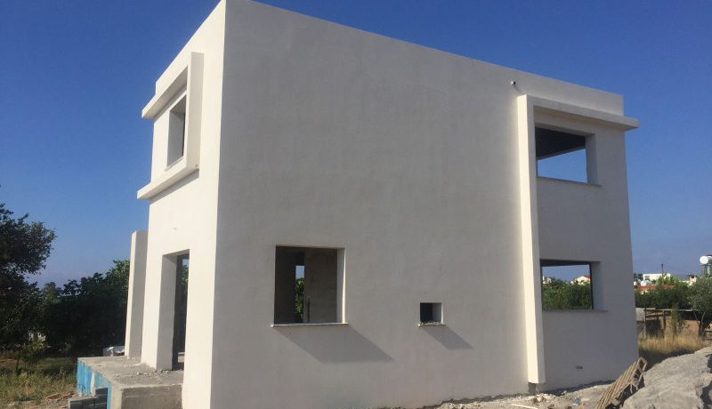 Catalkoy Modern Villa - North Cyprus Property 2