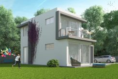 Catalkoy Modern Villa - North Cyprus Property A 3