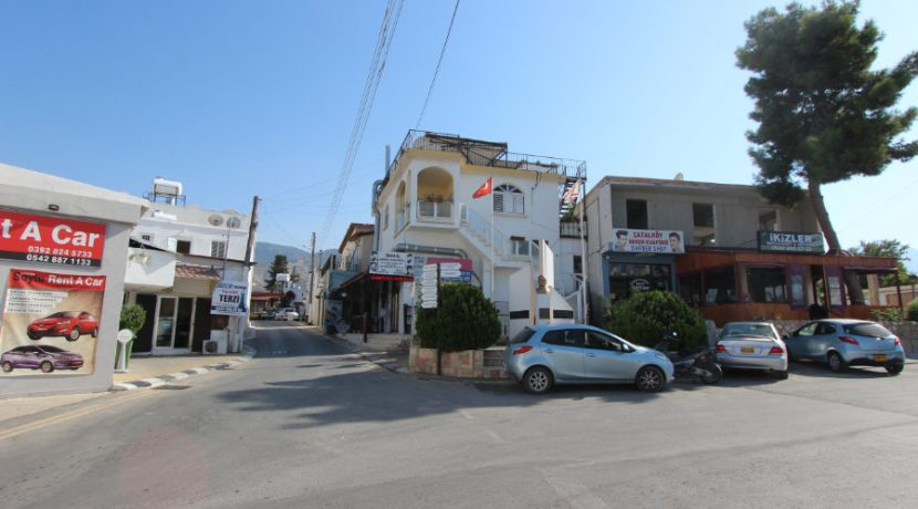Catalkoy Village Images - North Cyprus3