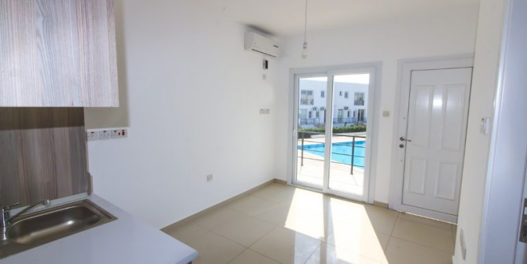 East Catalkoy Riverview Apartment – 1 Bed 1 - North Cyprus Property