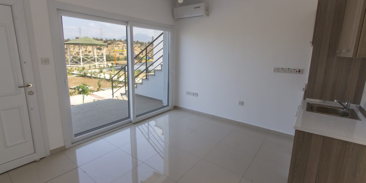 East Catalkoy Riverview Apartment – 1 Bed 6 - North Cyprus Property