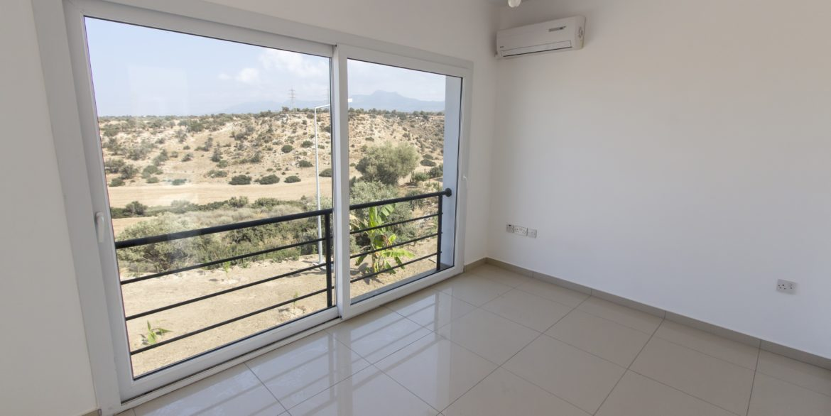 East Catalkoy Riverview Apartment – 1 Bed 7 - North Cyprus Property