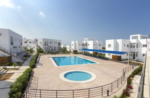 East Catalkoy Riverview Homes 5 - North Cyprus Property