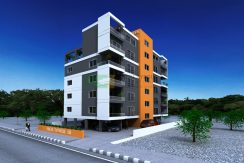 Kyrenia Urban Apartments 3B - 9 - North Cyprus