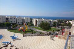 Paradise Hillside Penthouse 1 - North Cyprus