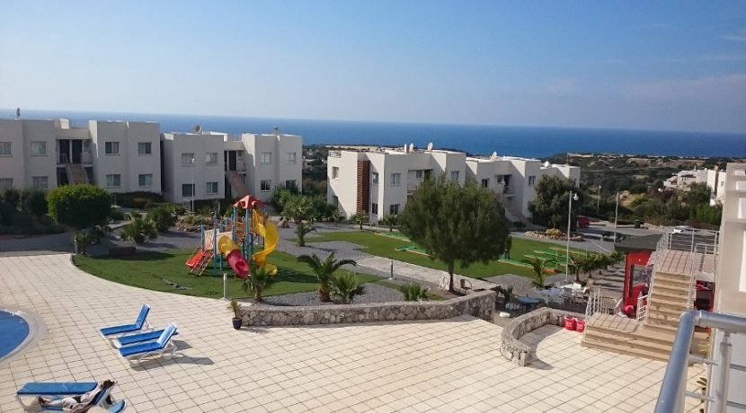 Paradise Hillside Penthouse 1 - North Cyprus