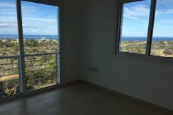 Paradise Hillside Penthouse 2 Bed Z1 - North Cyprus Property